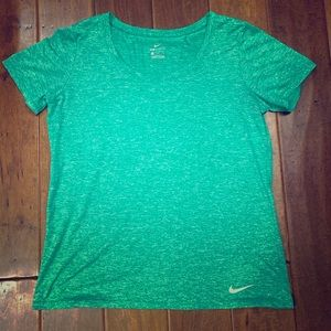 Nike Dri-fit T-shirt size medium